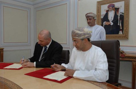 Oman Ministry of Manpower endorses ICDL to certify 20,000 students
