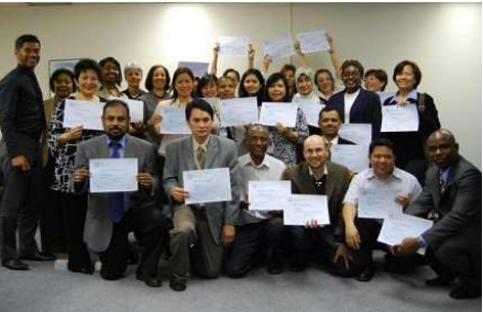 United Nations endorse ICDL for UN Mission Staff