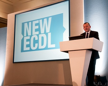 'New ECDL' is introduced