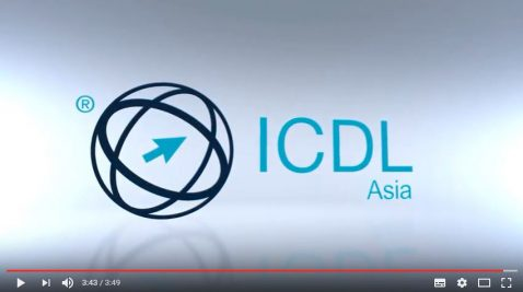 ICDL Asia agree a landmark 95% funding initiative with Singapore Workforce Development Agency (WDA)